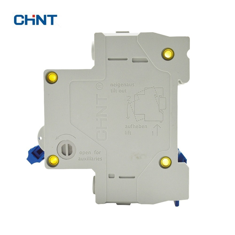 Circuit Breaker DZ47 60 C25 2P 25A 2 Pole Domestic C Type Small Air Switch Unipolar Electric Shock Protection in Circuit Breakers from Home Improvement