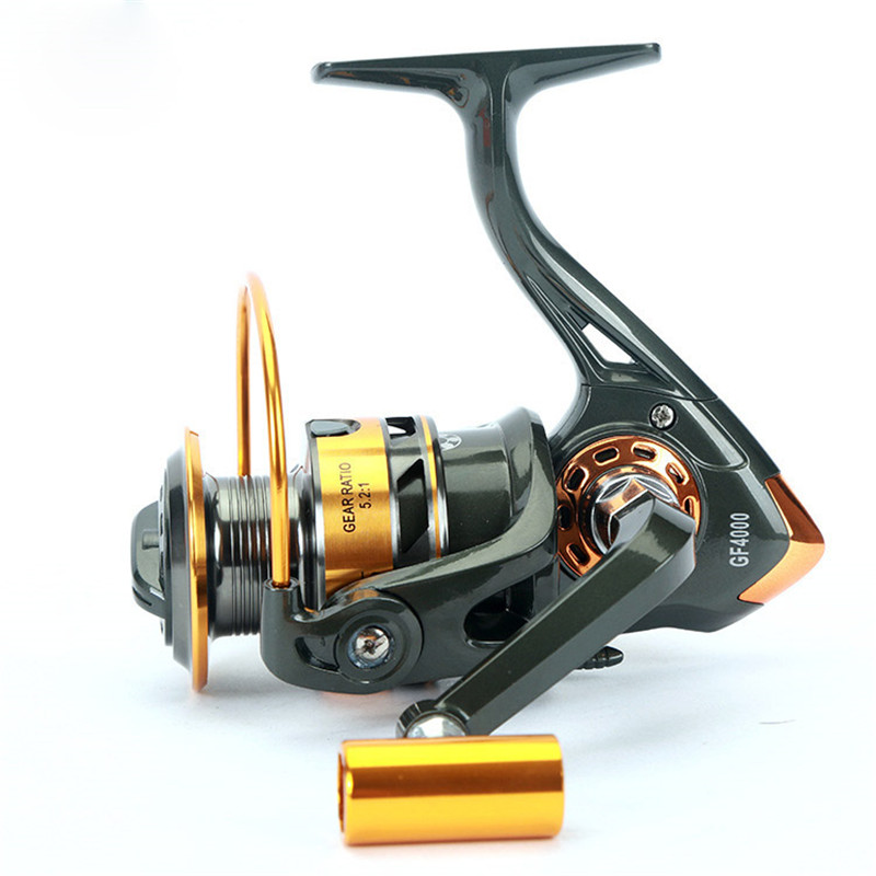 New Product Fishing Articles Spinning Fishing Reel Saltwater - Fishing - Photo 2