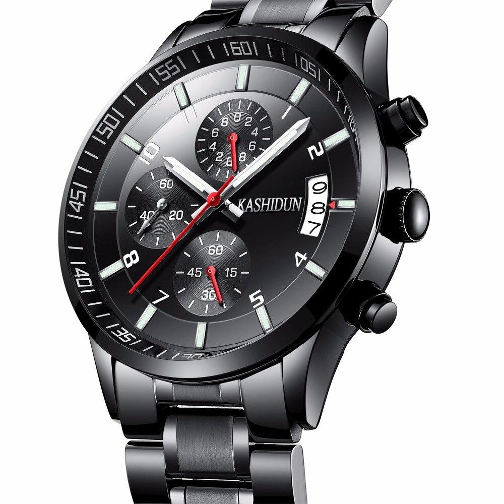 Hot selling luxury brand watches men 2017 hot fashion casual charm luminous sport relogio masculino waterproof