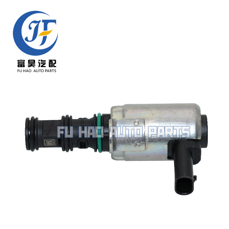 US $31 62 9% OFF|Original VVT Solenoid For Chrysler Pacifica Jeep Grand  Cherokee Dodge Durango 5047901AC 05047901AC-in Valves & Parts from  Automobiles