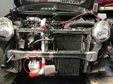 2000 evrensel stand tek başına ECU yakıt hava oranı yakıt ateşleme denetleyici tamir için motor turbo şarj supercharger