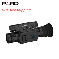 PARD NV008 Digital Night Vision Scope Monocular Hunting Camera for Rifle with Laser Pointer for outdoor hunting