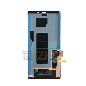 Image 5 - For Samsung Galaxy Note 9 Lcd Display Touch Screen Digitizer Assembly n960 N960F N960D N960DS note 9 display +Frame repair parts