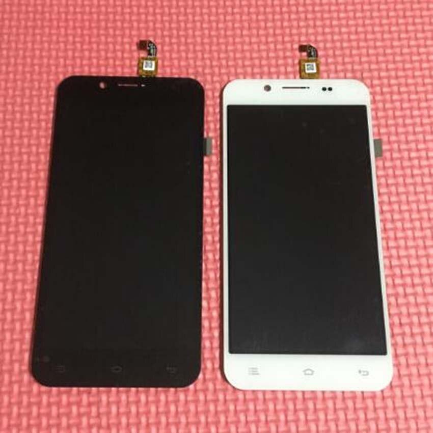 Negro/Blanco de Alta Calidad Completa Pantalla LCD Sensor de Cristal de Reemplaz