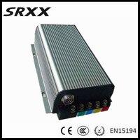 Bldc 60 v 80-150a 3000-6000 w 프로그래밍 가능한 사인파 컨트롤러/dc 모터 컨트롤러/전기 자전거 컨트롤러