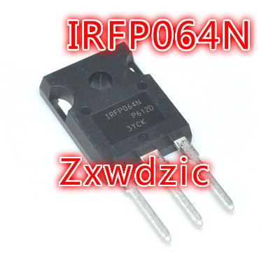 50PCS IRFP064NPBF TO-247 IRFP064N TO247 IRFP064 TO-3P new