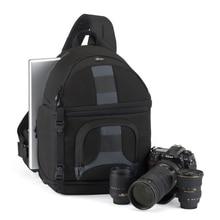 Lowepro Slingshot 350 AW DSLR กล้องกระเป๋าสะพายกระเป๋าสภาพอากาศจัดส่งฟรี
