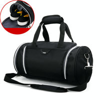 2017 New Style Football Bag Men For Gym Running Camping Training Waterproof Bag Basketball Fitness Plus
