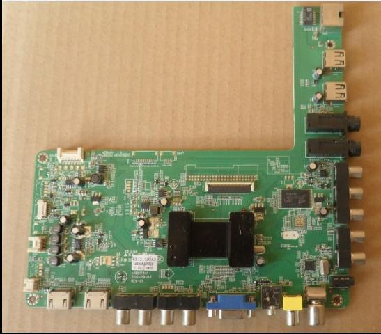35017341 placa lógica principal para pantalla LED39R5100DE LED42M3500PDE