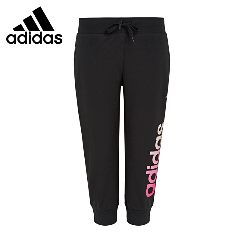 ФОТО Original  Adidas EN LINEAR Women's Shorts Sportswear