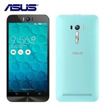 Nouvelle D'origine Asus Zenfone Selfie ZD551KL 3G RAM 16G ROM Octa Core 5.5 pouces Écran 4G LTE 3000 mAh Avant Caméra 13.0MP Mobile Téléphone