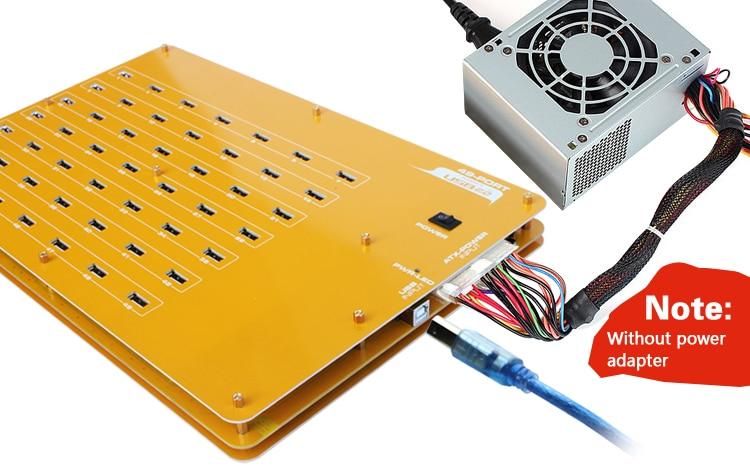 USB20 HUB 491