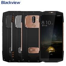 """Origine Blackview BV9000 Pro IP68 Étanche Téléphone portable 5.7 """"Plein Écran 6 GB + 128 GB MTK6757CD Octa Core Android 7.1 Smartphone"""