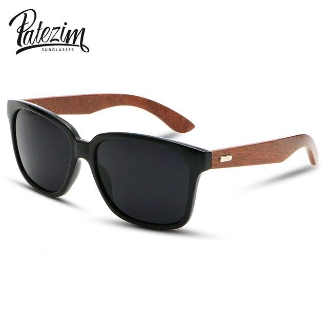 08ccb40831 Rays Designer Wooden Frame Sunglasses Unisex Wood Foot Men Goggles uv400  Sun Glasses For Women gafas de sol hombre oculos
