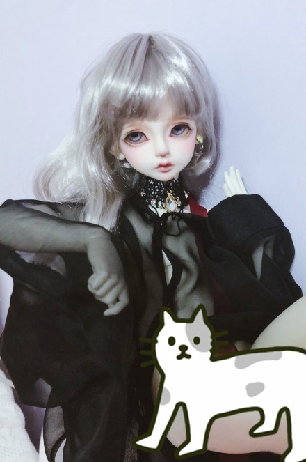 Hot Sale SuDoll doll 1/4 bjd doll sd doll high quality New Arrival 50cm hot sale new high quality goods dolphins pillow doll plush toys dolphins doll present lovers 1pcs