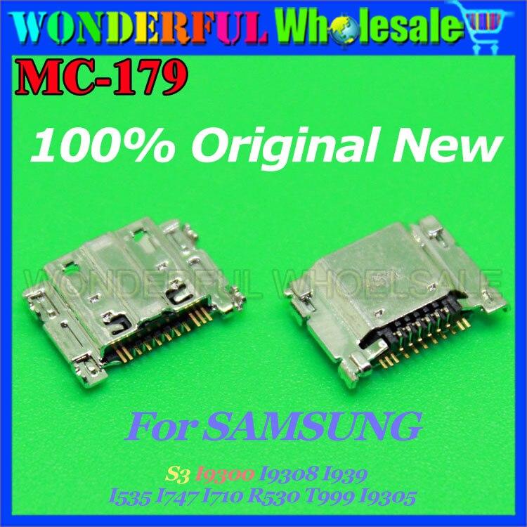 For Samsung Galaxy S3 GT-I9300 I9300 I9308 I939 I535 I747 I710 R530 T999 I9305 Micro USB Charging Socket Port Connector samsung gt s5600 в астане