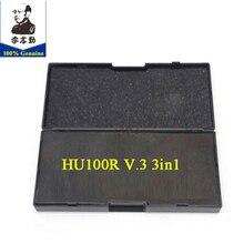 100% אמיתי לישי כלי HU100R V.3 לישי 3 פונקצית in1 כלי מסגר כלי