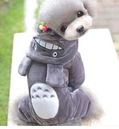 best top totoro dog coat ideas and get free shipping - 9je3l5kc
