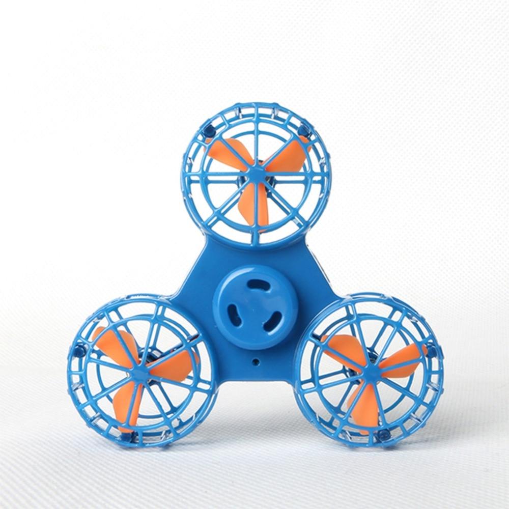 Hélices giratórias
