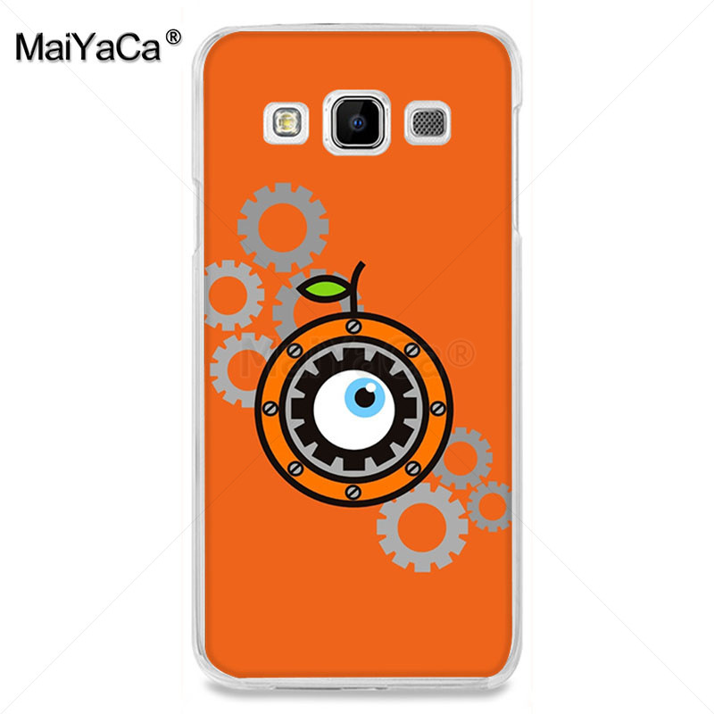 , MaiYaCa A Clockwork Orange High Quality phone Accessories cover for samsung A3 A5 A7 A8 A9 note 4 note3 case coque Cover