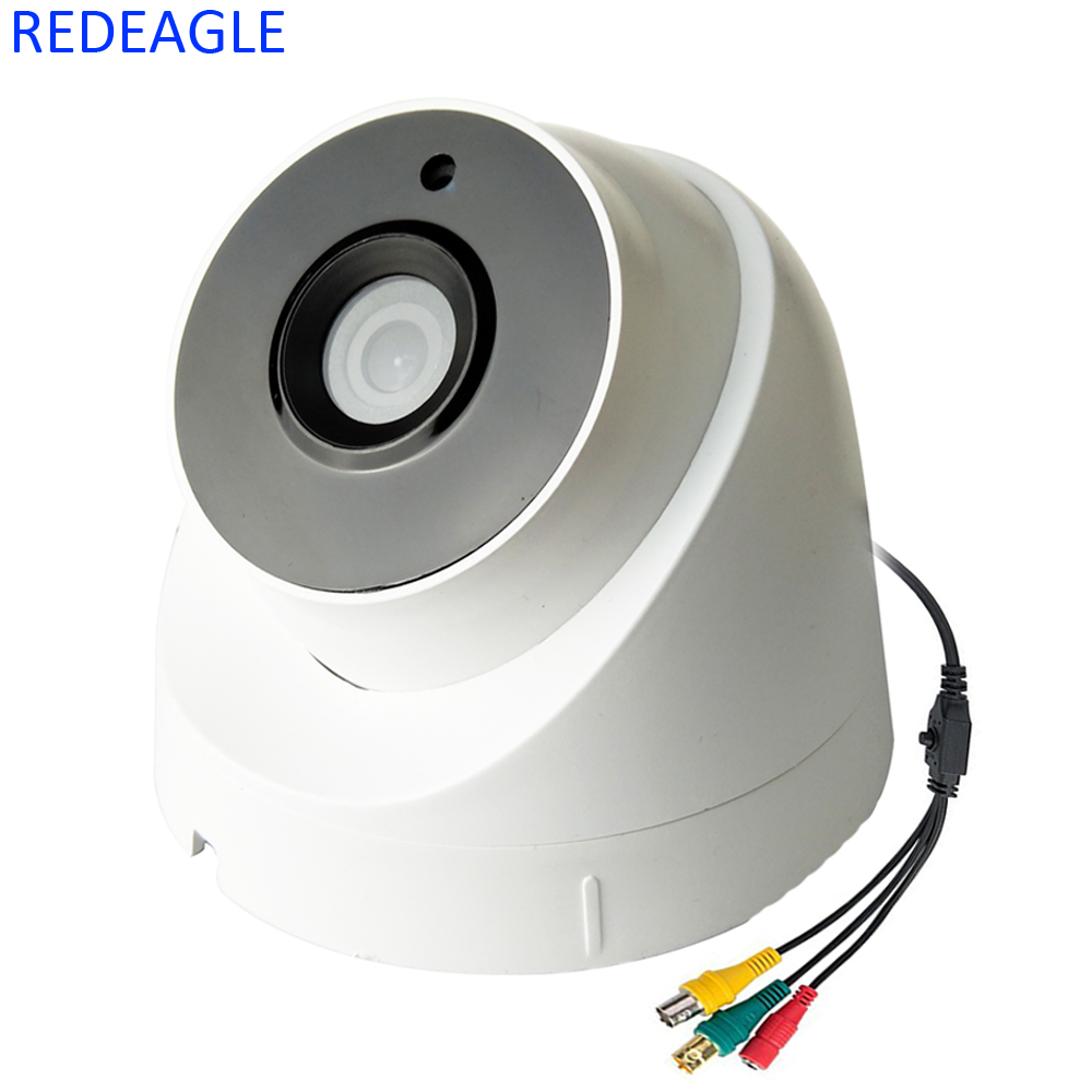 CCTV 2MP 1080P Indoor Dome SDI Security Camera with HD Panasonic CMOS Sensor 3MP 3.6mm Lens 48pcs IR LED hd 1000tvl cctv indoor dome security camera ir color cmos ir cut 30leds 6mm 3mp 1080p lens