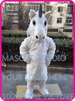mascot unicorn mascot costume plush unicorn mascot custom cartoon character cosplay fancy dress mascotte theme