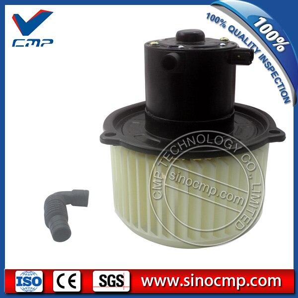 Bagger Elektrische Klimaanlage Gebläsemotor Für Komatsu Pc-5 Pc300-5 Rabatte Verkauf