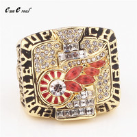 Manufacturer Direct 1998 Detroit Red Wing Stanley Cup Hockey Sports Champions Rings Men S Sports Series
