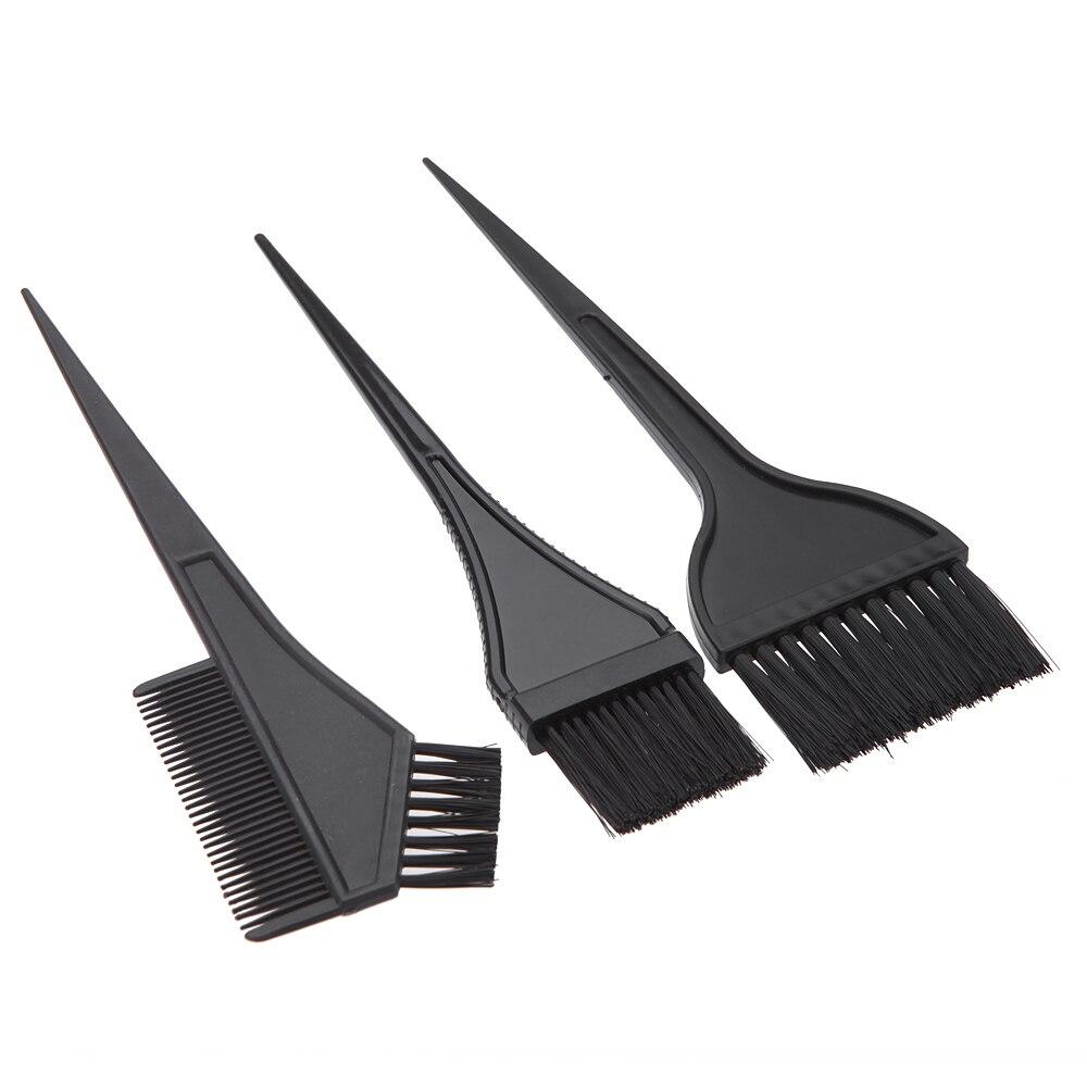 5Pcs/set Makeup Accessories Hairdressing Combo Salon Hair Colouring ...