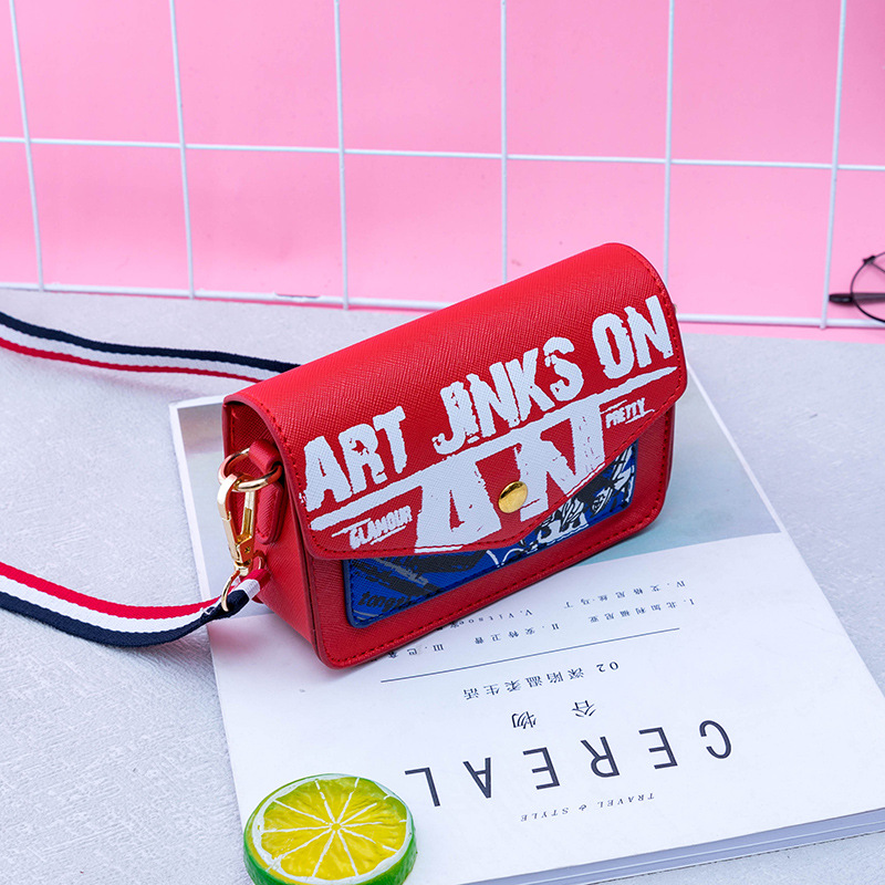 Cute Children Mini Satchel Bag Princess Crossbody Shoulder Bags for Kid Girls baobao wallet handbag Travel Messenger Bag 5pcs