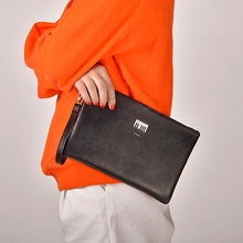 KIITOS New Genuine Music Series Handbags PU Clutch Bags Fashion Women Bags Ipad Mini bag 6 Style Free Shipping