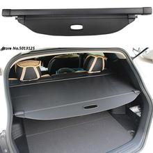 Car curtain trunk partition Rear Racks styling accessories For Mazda CX-5 CX 5 2017 2018 2019