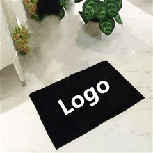 New Living Room Bedroom Carpet British Retro Flag Mat England Cushion Door Mat Kitchen Bathroom Non-slip Rug Floor Mat
