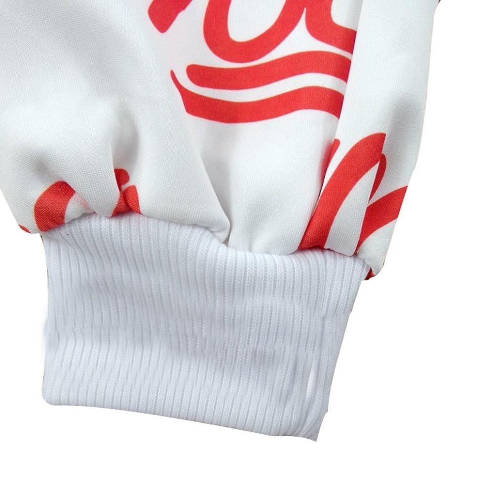 Unisex Emoji Printing Pretty 3D Sweatpants Joggers Sweatshirt Pants