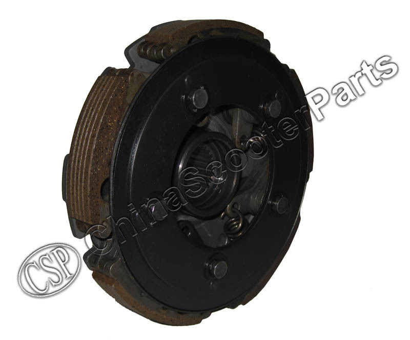 500CC Clutch With Brake For CFmoto CF MOTO CF188 500 CF600 CF196 ATV UTV SSV  0180-054000