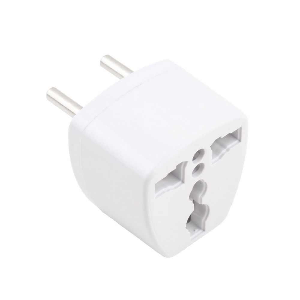 Wysokiej jakości uniwersalny zewnątrz podróży adaptery zasilania Adapter wtyczki AU usa wielka brytania ue do AU zasilania AC ADAPTER wtyczki Adapter podróżny