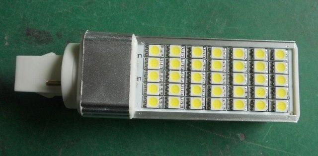 G24/E27 LED SMD lamp,35pcs 5050 SMD LED;9W
