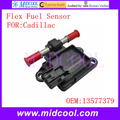 New Flex Fuel Sensor use OE NO. 13577379 for Cadillac