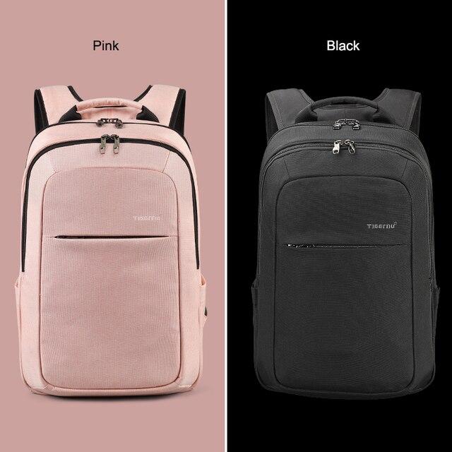 Tigernu College Backpack Bag Set 4