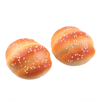 Zabawka kuchenna dla dzieci pączki pączki Model symulacyjny sztuczne fałszywe ozdoby do chleba ciasto piekarnia Craft wysokiej jakości tanie i dobre opinie BESTIM INCUK CN (pochodzenie) Fake Bread can not eat Unisex 3 lat Żywności