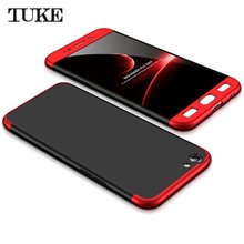 360 Full Protection Case for OPPO F1 Plus Cover Case Luxury Hard PC 3 In 1 07a9d7966f8b