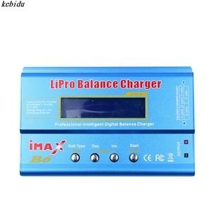 Image 3 - Kebidu 1pc 리튬 이온 Ni Cd RC 배터리 iMAX B6 Lipro NiMh 밸런스 NiMH NiCd 배터리 용 디지털 충전기 방전기 60W Max