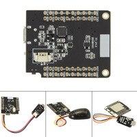 Neu TTGO Mini32 Wi Fi Bluetooth Modul Entwicklung Board Basierend ESP32 WROVER B PSRAM DC128-in Wireless-Modul aus Verbraucherelektronik bei