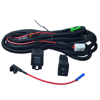 NEW Fog Light Lamp Switch Harness for Nissan Sentra bluebird Sylphy QASHQAI 2 j11 x trail rogue leaf navara