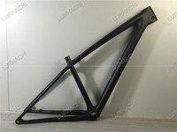 2017 Super Strong T1000 LMF01 UD 29er MTB Bicycle Frame Full Carbon Frame Mountain Bike Carbon