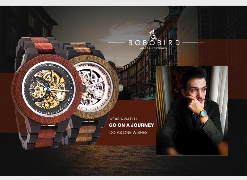 HTB1tB1SVSzqK1RjSZFjq6zlCFXaD BOBO BIRD Wooden Mechanical Watch Men Relogio Masculino Big Mens Watches Top Brand Luxury Timepieces erkek kol saati W-R05