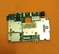 Original placa base placa base 1g ram + 8g rom para homtom ht3 5.0 ''720 * hd mtk6580 quad núcleo del envío libre