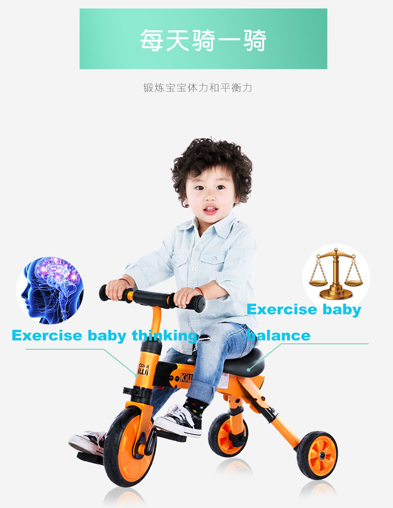 Lower Price with China Wholesale Baby Toys 2-7 Years Old Kids Car Foot Pushed Mini Baby Balance Bike In Aliexpress Bicycle
