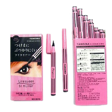 Hot item!Quick Dry Long-lasting Black Eyeliner Pencil Slim Liner Cosmetic Makeup Tool