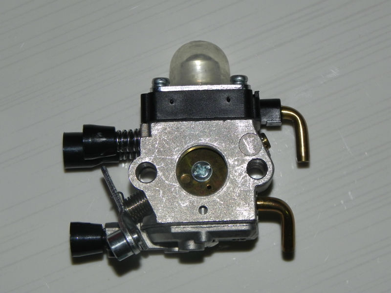 Carb Carburetor Fits Stihl Fs75 Fs80 Fs85 Fc75 Fc85 Hl75 Ht70 Ht75 Sp85 Fc55 Fs38 Fs45 Fs46 Fs55 Hl45 Km55 Trimmer In Chainsaws From Tools On